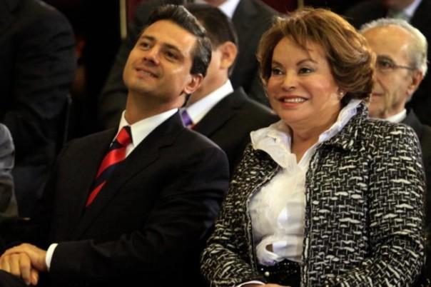 Peña Nieto-Gordillo