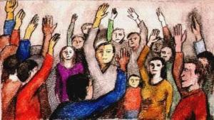 ciudadanía participativa