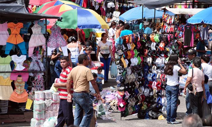 informalidad en México